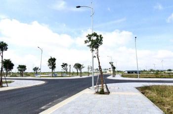Công ty mở bán đất phân lô ngay cổng KCN Bàu Bàng 75-100m2 sổ đỏ cầm tay 590tr, CK 6%, 0933201014