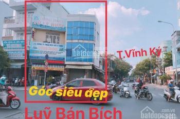 Bán nhà mặt phố 7 x 12m tại Đường Lũy Bán Bích - Quận Tân Phú giá 23 tỷ lh 0904738972
