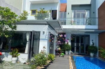 Villa siêu đẹp 180m2 view biển giá bất ngờ cho khách đầu tư hoặc mua vào ở ngay. Liên hệ 0935666975