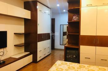 Cần bán căn hộ cao cấp 93m2, gồm 2 phòng ngủ có nội thất đầy đủ tòa Golden Land. LH 0948806175