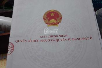 Bán nhà chính chủ P 18, Q 4, DT 65.5m2. LH  0908 226 000 Mr. Hà