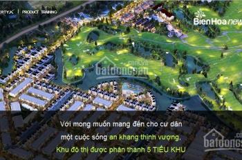Chủ đầu tư Long Thành Golf triển khai mở bán giai đoạn 2 dự án Biên Hòa New City.LH 0907228516