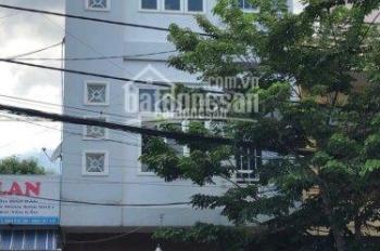Cho thuê nhà 3 tầng MT 270 Nguyễn Tri Phương - Đà Nẵng