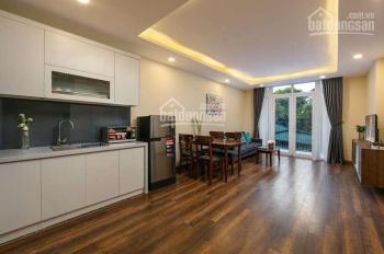 Chính chủ cho thuê căn hộ dịch vụ cao cấp quận Hoàn Kiếm
