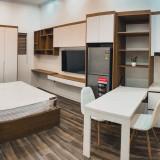 CC cho thuê căn hộ mini cao cấp đường Nguyễn Biểu, Ba Đình, nhiều phòng, giá 7-10tr, full nội thất