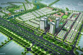 Hana Garden City CEO Mê Linh - đầu tư ngay đất nền cạnh trung tâm hành chính huyện Mê Linh