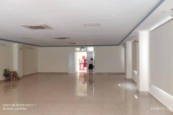 Cần cho thuê văn phòng 160m2 gấp, giá 30 tr/th, Nguyễn Trãi, Royal City, Quận Thanh Xuân