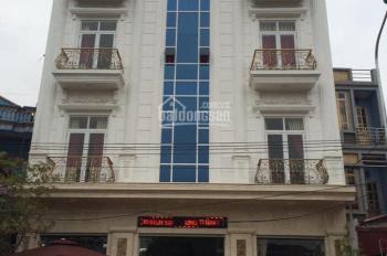 Bán khách sạn 900m2 trung tâm thị xã Nghĩa Lộ, Yên Bái, giá bán 16 tỷ, LH: 0912.501.109