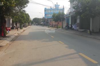 Bán nhà (6x19)m, giá 6.1 tỷ, 2MT đường Trần Thị Hè, P. HT , Q12.LH: 0909232866