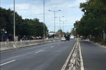 Bán 200m2 ngang 10m mặt tiền đại lộ Nguyễn Tất Thành giá 6.4 tỷ có thưog lượng