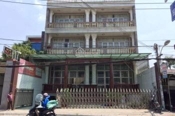 Cho thuê nhà mặt tiền Hà Huy Giáp, Quận 12