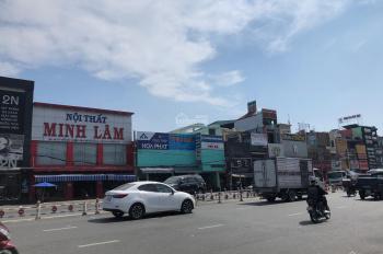 Siêu Vip, mặt tiền Lê Văn Việt, ngang 10m*30m = 300m2 công nhận, giá 35 tỷ, TL chính chủ