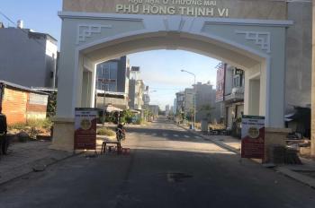 Phú Hồng Thịnh 6-9-10 còn 1 số nền giá đầu tư