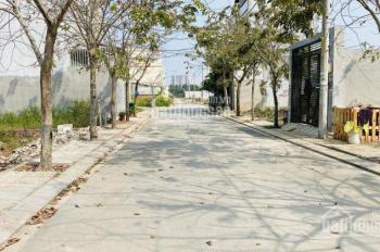 Chính chủ cần bán lô đất đẹp đường Nguyễn Xiển, DT: 58m2, giá: 2.430 tỷ, SHR, LH: 097.8872428