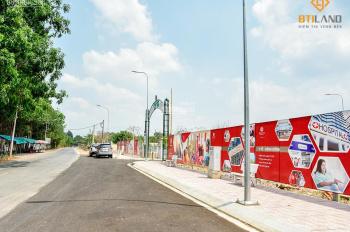 Bảng giá đất dự án BONITO Residences, An Nhơn Tây, ngay Bệnh viện huyện Củ Chi, sổ hồng riêng