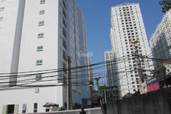 Bán căn hộ tầng 19 tòa nhà BERIVER 390 NGUYỄN VĂN CỪ.DT:90m2.Giá:3,6 tỷ