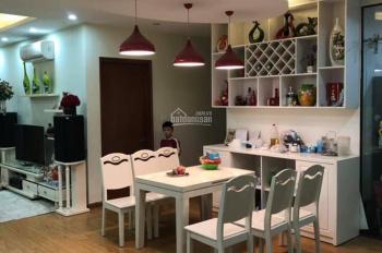 Bán căn hộ Victoria Văn phú. Diện tích:135m2. Lh:0975191190