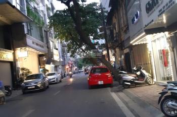 Bán nhà mặt phố Dương Văn Bé, Vĩnh Tuy 65m2x4T, đường 15m, hè 6m, ô tô đỗ ngày đêm