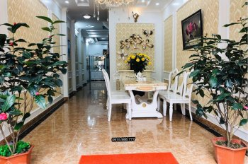 Chính chủ bán nhà mặt phố quận Hai Bà Trưng, cạnh Times City, 60m2x5T thang máy, giá 15 tỷ
