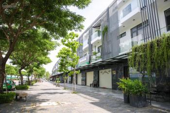 Bán căn góc 3 mặt tiền tại DA Marina Complex ngay bên Sông Hàn, Q. Sơn Trà, Đà Nẵng, 0935 148 573