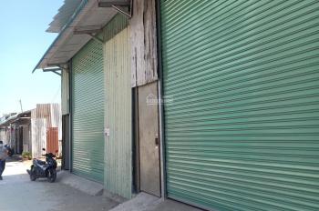 Cho thuê nhà xưởng 500 m2 Hóc Môn