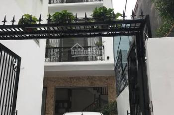 Bán nhà mới tinh, ô tô để trong nhà Đội Cấn, Ba Đình 70 m2 giá 6.6 tỷ lh: 0904512694
