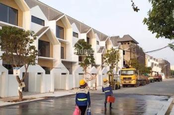 Nhà phố 1 trệt 3 lầu, 3.6 tỷ/căn khu đô thị kiểu mẫu đẹp nhất Bà Rịa LH PKD 0988067062 gặp Nguyên