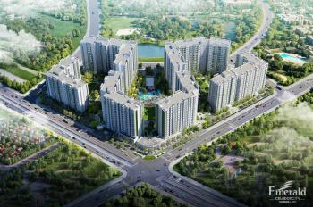 Bán căn 2pn 63m2 có Smart Home giá rẻ nhất Emerald Celadon City