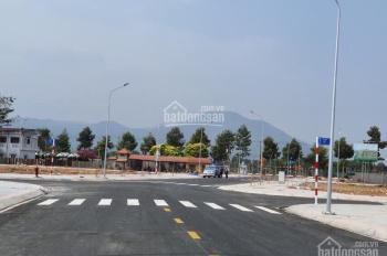 Bán đất nền sổ đỏ mặt tiền Hùng Vương 17 tr/m2 trung tâm TP Bà Rịa, 6*20m. LH PKD Nguyên 0988067062