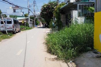 Chính chủ bán lô đất Hà Duy Phiên Long An, DT 75m2 giá 1ty2 ( TL ) SHR