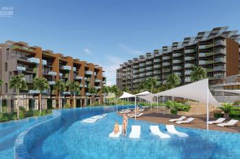 Căn hộ du lịch Swiss - Belresort Eagles Mũi Né, Phan Thiết. Suất nội bộ giá từ 1.5 tỷ, 0962968497