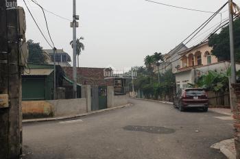 Bán đất trục chính thôn Viên Ngoại, Đặng Xá, Gia Lâm, Hà Nội