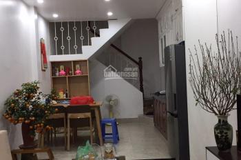 Gia đình bán nhà 5 tầng phố Đội Cấn, Liễu Giai, Ba Đình, giá gần 3 tỷ tặng toàn bộ nội thất