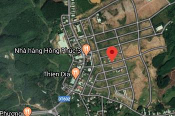 Bán đất khu TĐC phía nam khu nhà vườn Hòa Ninh - LH: 0935 272 238