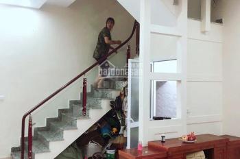 Bán nhà An Đồng gần ngã 4 Cơ Điện, ngõ rộng 6m