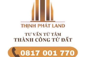 Cần bán gấp nhà MT Nguyễn Bỉnh Khiêm - Xương Huân DT 133.7m2, giá chỉ 130tr/m2, 0817001770 - Trang