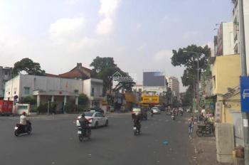 Bán gấp nhà mặt tiền HXH Nguyễn Trãi, p. Bến Thành, quận 1. Diện tích: 4x20m