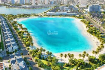 Cần cho thuê lô góc shop chân đế dự án Vinhomes Ocean Park Gia Lâm S: 82m2 LH: 0968726233