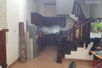 Bán gấp nhà 5 tầng * 38m2 Hoàng Hoa Thám, Ba Đình, Hà Nội