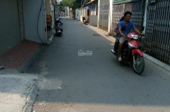 Bán đất tổ 5 Phúc Đồng liền kề Vincom, chợ Phúc Đồng mặt ngõ cách phố 10m, DT: 58m2. Giá: 2,4 tỷ