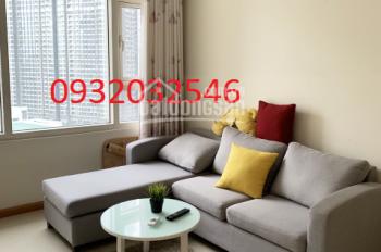 Cần cho thuê căn hộ cao cấp Sài Gòn Pearl, 3 PN, 2 WC, FULL NT, giá 25 triệu/ tháng, LH: 0932032546