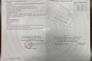 Bán đất biệt thự 278m2 giá rẻ 29tr/m2 xây dựng ngay, sổ hồng riêng trao tay, LH: 090.191.7878