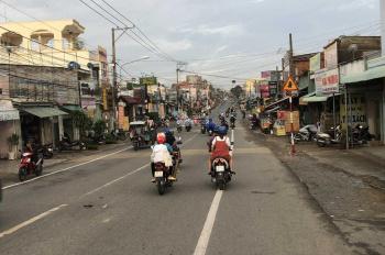 Rẻ sập sàn Cần bán lô đất MT Quách Thị Trang (Lý Thái Tổ), gần phà Cát Lái, DT 4.5x35m, Giá 4 tỷ