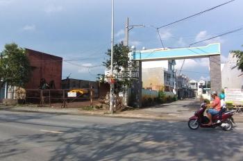 Cho thuê Mặt bằng kinh doanh mặt tiền đường Lí Thường Kiệt, Dĩ An. DT: 10 x 50m. 0857696589