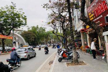 Chính chủ cần bán nhà MP Quang Trung, Hà Đông, SĐCC, 57m2, MT 4.5m, vị trí đẹp, 7.3 tỷ, 0935555863