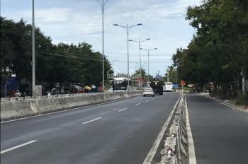 Bán lô 200m, Mặt tiền đại lộ Nguyễn Tất Thành, giá tốt 6,4ty (thương lượng). LH 0977681668