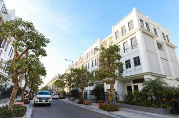 Chỉ từ 5.1 tỷ nhận nhà khi mua The Manor, chiết khấu 12%, hỗ trợ 36th lãi suất 0% CAM KẾT GIÁ GỐC