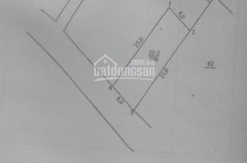 Gia đình bán mảnh đất 200m2 đường trục chính 6m tại phố Bắc Cầu, Ngọc Thụy, Long Biên