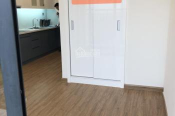 Cho thuê căn hộ Studio Green Bay nội thất cơ bản giá 7tr/tháng. Lh 0989968390