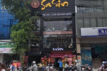 Cần bán nhà hai mặt tiền đường Nguyễn Cư Trinh, Quận 1. (DT: 9x9m) giá: 33 tỷ